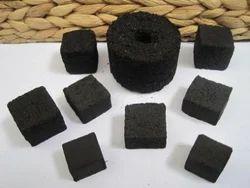 Hookah Coconut Shell Charcoal Briquette