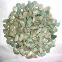 Green Aventurine Agate Stone Chips