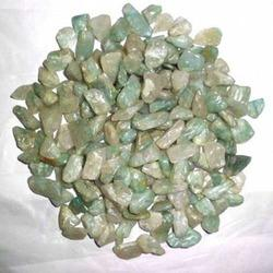 Green Aventurine Agate Stone Chips