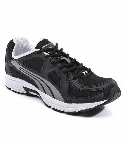 Es mas que lobo Frustración  Puma Axis V3 Ind. Black Sports Shoes at Rs 2399/piece | Puma Shoes | ID:  10179978048