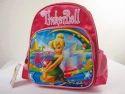 Printed Kids School Bag