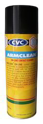 On-Line Contact Cleaner