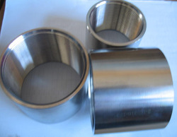 Titanium Couplings