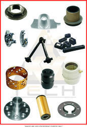 American Commercial Vehicle Components
