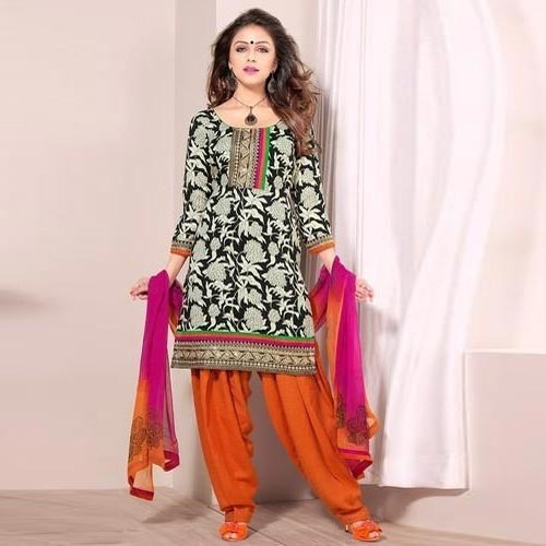 0ff133fabb Ladies Printed Salwar Suit at Rs 350 /piece | Printed Salwar Kameez ...