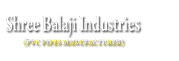 Shree Balaji Industries
