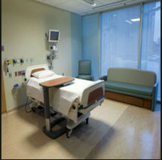Hospital Interiors Services