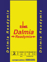 Dalmia Readymix Mortar