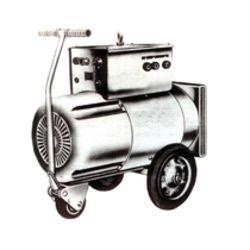Motor Generator Dc Arc Welder Arc Welding Equipment À¤†à¤° À¤• À¤µ À¤² À¤¡à¤° In Ashok Vihar Delhi Sham Ravindra Co Regd Id 5019354533