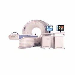Toshiba Aquilion 64 Slice CT Scanner