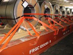 Rail Rakes and Wagon Lashing
