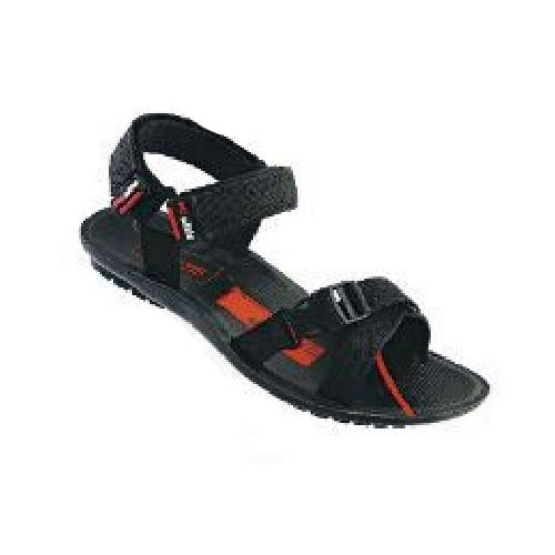 d80ae00741134 Stylish PU Gents Sandal - View Specifications   Details of Mens ...