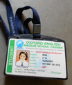 Identity Card Printing Services