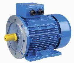Flange Mounted Electric Motors, Voltage: 220 V, 3000 Rpm