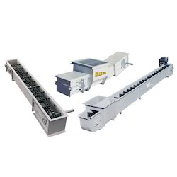 Drag Conveyors