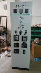 66 Kv Relay Panel