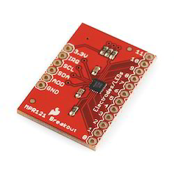 Capacitive Touch Sensor Breakout -MPR121