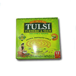 Tulsi Mosquito Coil