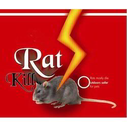 Rat Killer Poison