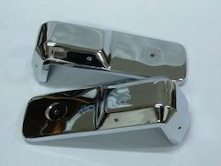 Nickel Chrome Plating Services
