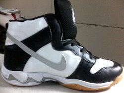 High Neck Sports Shoes