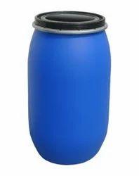 J Ring Barrel, Capacity: 50-100 litres