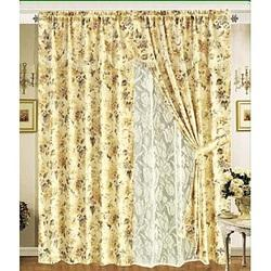 Jacquard Curtain At Best Price In India