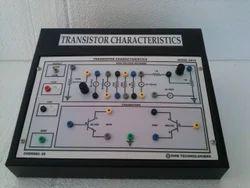 Determination H Parameter of Transistor