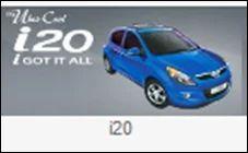 i 20 Car Dealers