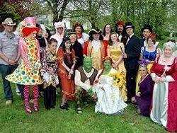 Theme Weddings Event Management Service