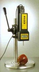 Fruit Pressure Tester