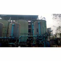 Demineralization Plant DM