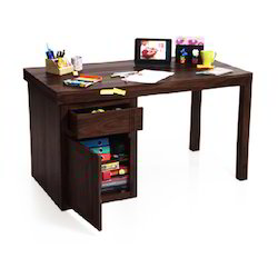 Manufacturer of Wooden Table Study Table by Vishal Wood Craft