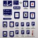 Informatory Sign