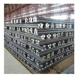 Indian Standard Steel Rail