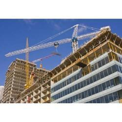 Commercial Building Construction Services