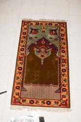 Handknotted Prayer Mats