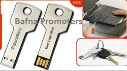 Key Shape Pen Drives