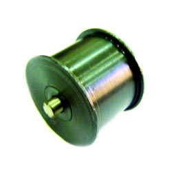 Ball Bearing Type Apron Tension Pulley