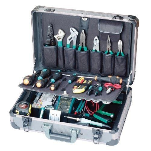 electrical installation tool kit, packaging: box, rs 14000 /piece ...