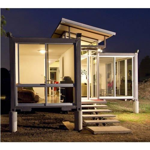 Low Priced Apartments: Prefabricated Low Cost Housing, Prefabricated Houses