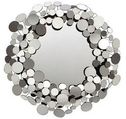 Designer Hanging Mirror