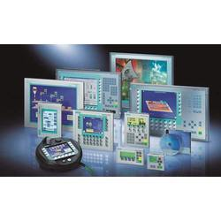 Siemens HMI Human Machine Interface