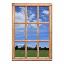 Home Wooden Window