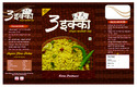 Poha Packing Pouch