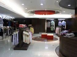 Showroom Designing Service