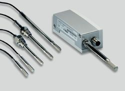 HMT310 Compact Humidity And Temperature Transmitter