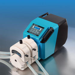 Industrial Peristaltic Pump