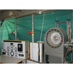 Pelton Wheel Turbine With Multi Stage Centrifugal Pump Test Rig