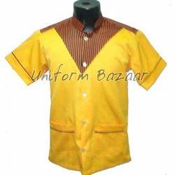 Service Uniforms U-164
